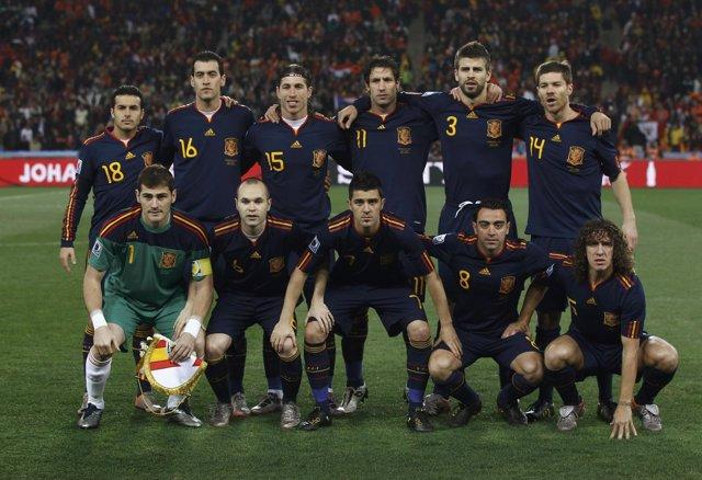 La victoria de España en el Mundial inyectaría 986 millones de euros a la economía