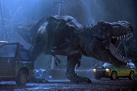 Habrá dinosaurios transgénicos de Jurassic World