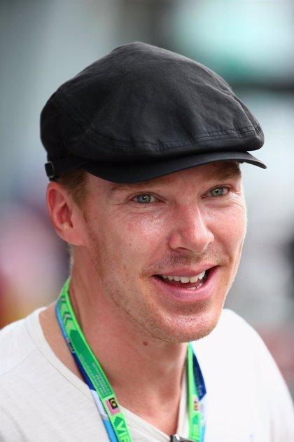 BBC creía que Benedict Cumberbatch era demasiado feo para ser Sherlock