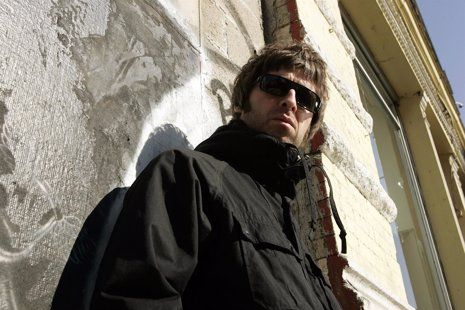 El Compositor Inglés Noel Gallagher, Ex Guitarrista De Oasis