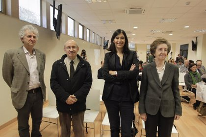Valentín Fuster, Margarita Salas y Juan Luis Arsuaga, entre los miembros de la Selección Española de Ciencia