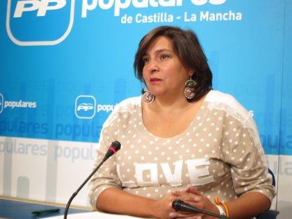 PP pide que PSOE espere al resultado de la investigación por la muerte de una paciente en Toledo para llevarlo a Cortes