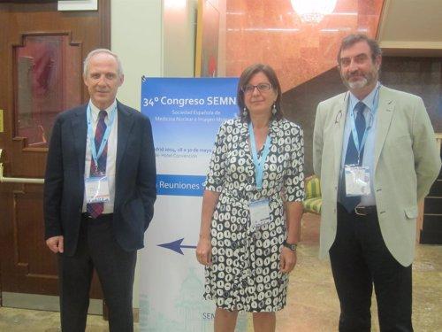 PRESENTACIÓN Comité Científico del 34 Congreso Nacional de SEMNIM