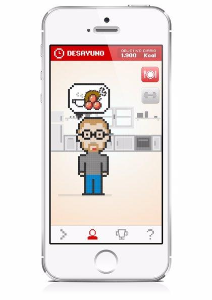AstraZeneca lanza una 'app' para que los diabéticos controlen su dieta, ingesta calórica y actividad física