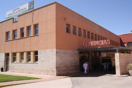La Gerencia de Atención Integrada de Manzanares lleva a cabo un estudio pionero sobre las heridas