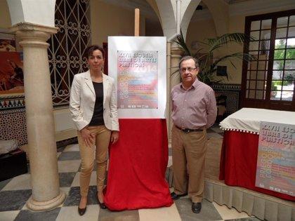 Córdoba.- Cultura.- La XXVII Escuela Libre de Artes Plásticas de Priego abre sus puertas del 3 de julio al 23 de agosto
