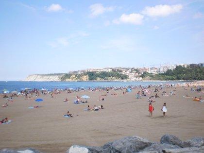 Bizkaia comienza la temporada de playas este domingo