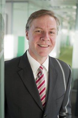 Richard Weissend (Heineken) y presidente de Cerveceros de España