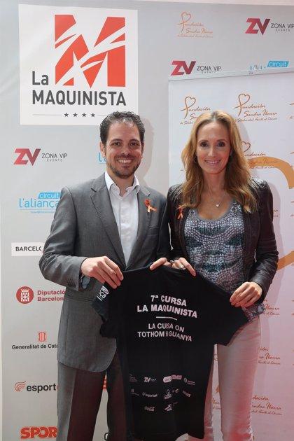 Más de 4.000 atletas participarán en la VII Carrera por la Integración en Barcelona
