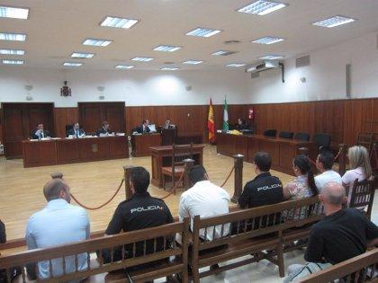 Condenan a cuatro años y medio de prisión al Policía Local de Puente Genil por tráfico de drogas