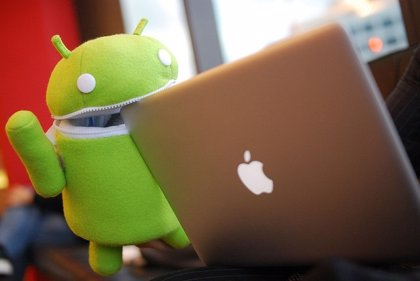 Si nos roban nuestro 'smartphone' Android ahora podremos usar el de un amigo para localizarlo