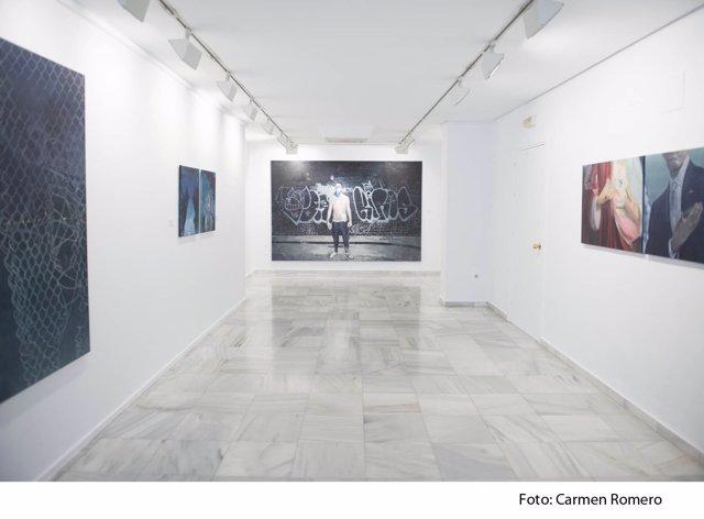 Exposición de José Carlos Naranjo