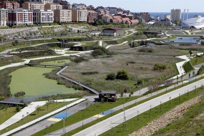 Santander.- El Parque de Las Llamas acoge este sábado la I Carrera Solidaria del Agua