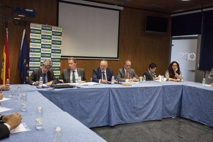 Nieto aboga por la progresiva profesionalización de la atención de la dependencia