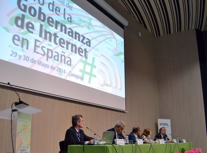 Cerca de 200 personas asisten a las IV Jornadas del Foro de la Gobernanza de Internet en España