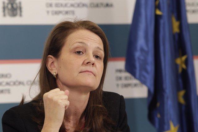 Montserrat Gomendio. Informe PISA