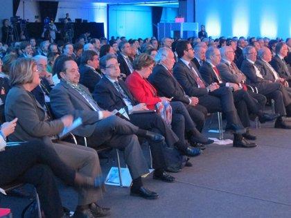 Más de 300 empresarios asisten a la reunión anual de Sitges