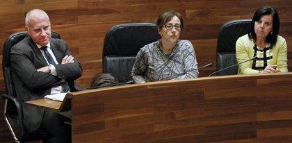 """Fomento concluye """"con diligencia"""" la reparación del saneamiento en El Tranqueru"""