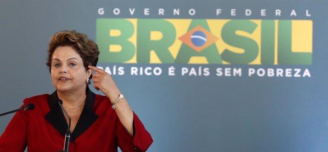 Brasil ha realizado grandes inversiones públicas por el Mundial