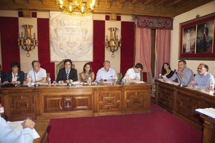 No habrá renovación del contrato de basuras ni prórroga del de limpieza y sí del de cafetería de La Vidriera