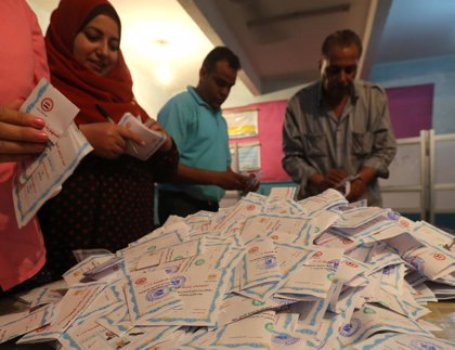 Hermanos Musulmanes: El 90% de la población ha boicoteado las elecciones