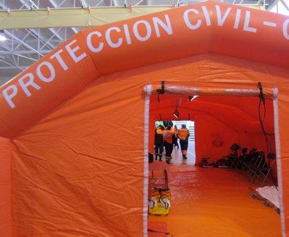 El Gobierno de C-LM concede 16 Placas de Protección Civil