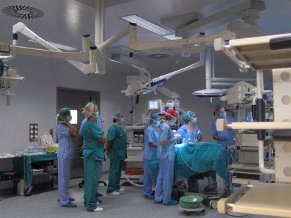 El sector sanitario de Barbastro recibe el premio 'Profesor Barea 2014' a la Innovación Tecnológica