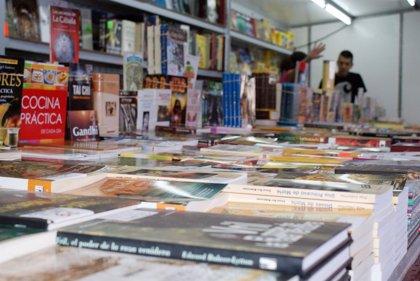 La Feria del Libro regresa con un homenaje a García Márquez y recuperando 'El Micro'