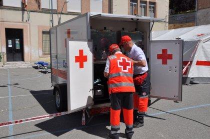 Cruz Roja Segovia, distinguida por la FES por su responsabilidad social empresarial