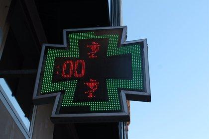 El gasto farmacéutico en Euskadi en abril asciende a 37,43 millones, un 11,96% menos con respecto al mismo mes de 2013
