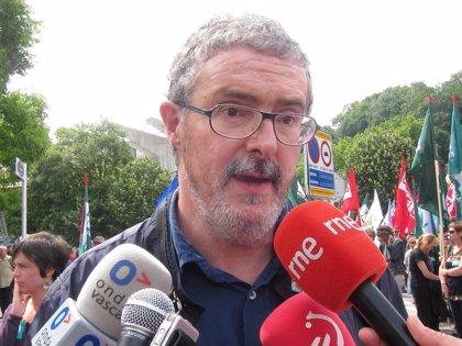 """Muñoz dice que no hay """"esperanza"""" de acuerdo con el Gobierno"""