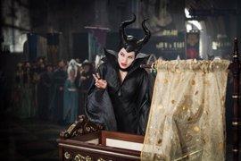 Maléfica (Maleficent): La 'cara B' del cuento de hadas con Angelina Jolie