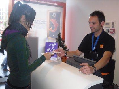 Economía.- Orange lanza un seguro que remplaza smartphones y tabletas en un día laborable desde 3 euros al mes