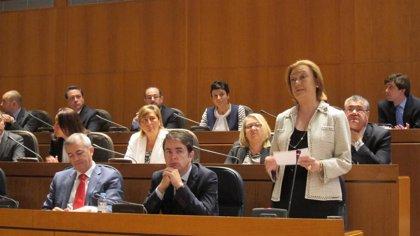 Standard & Poor's mejora la calificación crediticia de Aragón, situada entre las cinco primeras regiones