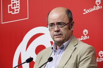 """PSOE C-LM espera una elección """"con la máxima participación"""""""