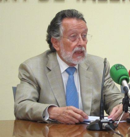 Grau volverá a declarar este sábado ante Castro por los Valencia Summit, esta vez como imputado