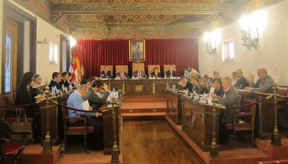 Solicitud al Gobierno para mantener jueces de paz y partidos judiciales