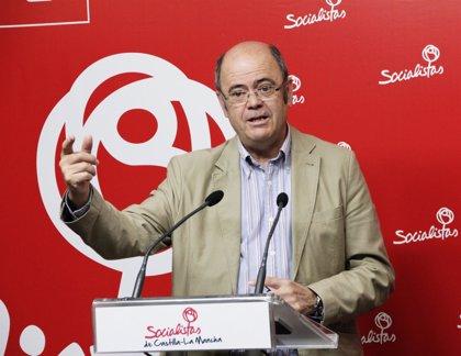 """PSOE espera que PP """"demuestre voluntad de apoyo al sector agrario"""""""