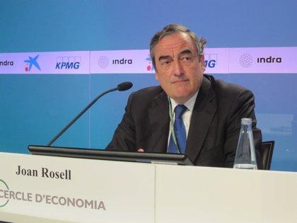 """Rosell aboga por subir sueldos en los sectores """"donde empieza a haber actividad"""""""
