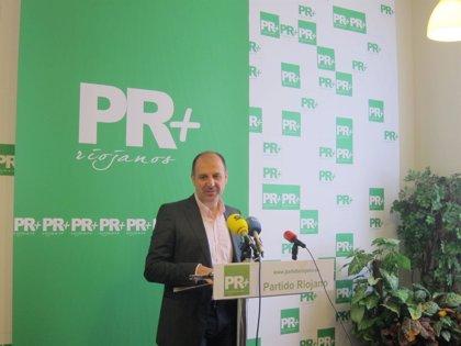 """PR+ indica que la UE reclama al Gobierno regional """"millones de € por irregularidades en fondos de cursos de formación"""""""