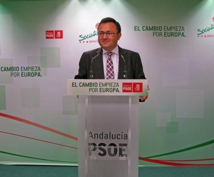 """PSOE-A aboga por """"la máxima participación posible de la militancia"""" para elegir al secretario general"""