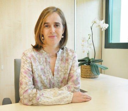 Almudena Ledo, nueva directora general de Cosmopolitan TV