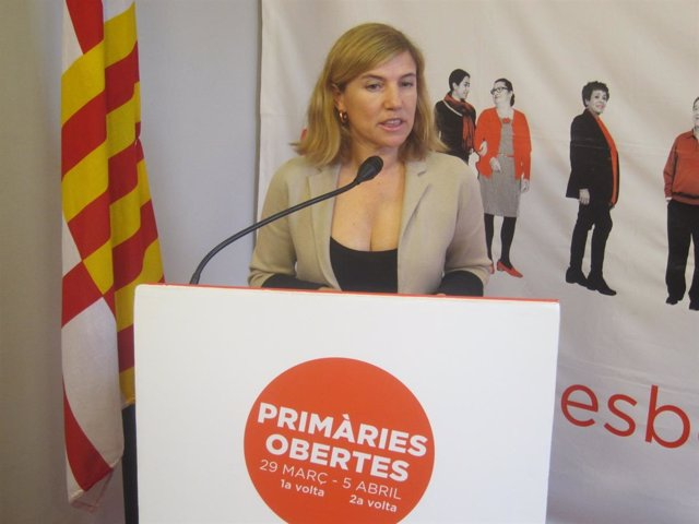Lourdes Muñoz, PSC