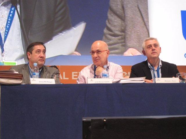 J.M.Pelegrí Y J.A.Duran (UDC)