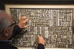 Botero y Torres García, triunfan en subastas de arte latino en EEUU