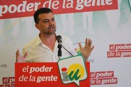 """IULV-CA elegirá a su candidato a la Junta en primarias abiertas a simpatizantes, fórmula """"inédita"""" en la organización"""