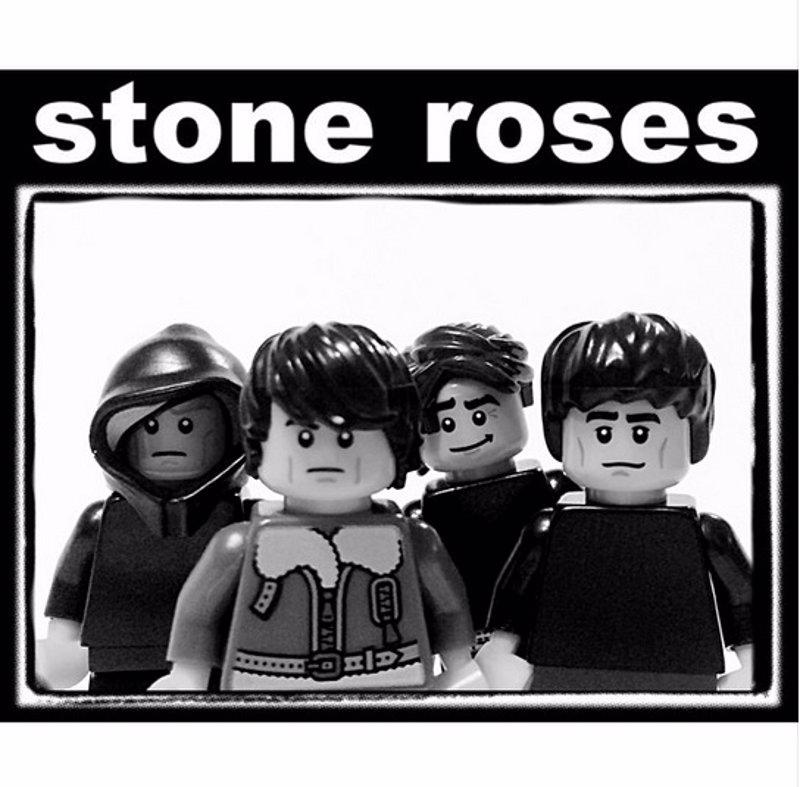20 Grupos Rockeros En Versi 243 N Lego