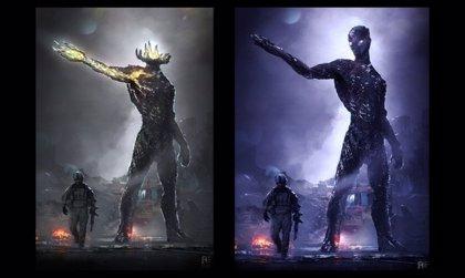 Así pudieron ser los Centinelas de X-Men: Days of Future Past