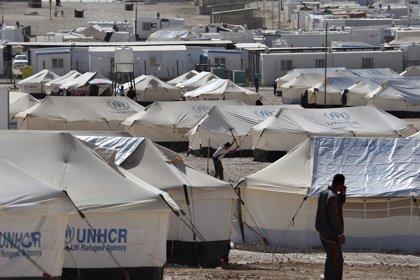 Los 100.000 refugiados de Zaatari mantienen la esperanza de volver muy pronto a Siria