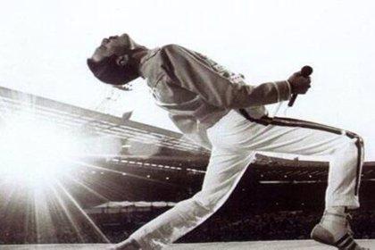 Queen tendrá nuevo disco con temas inéditos cantados por Freddie Mercury
